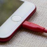 iPhone純正ケーブルはすぐ断線するからApple認証の他社製ケーブルを買った方が安くて長持ちするのでオススメ!